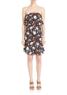 A.L.C. Romy Strapless Dress