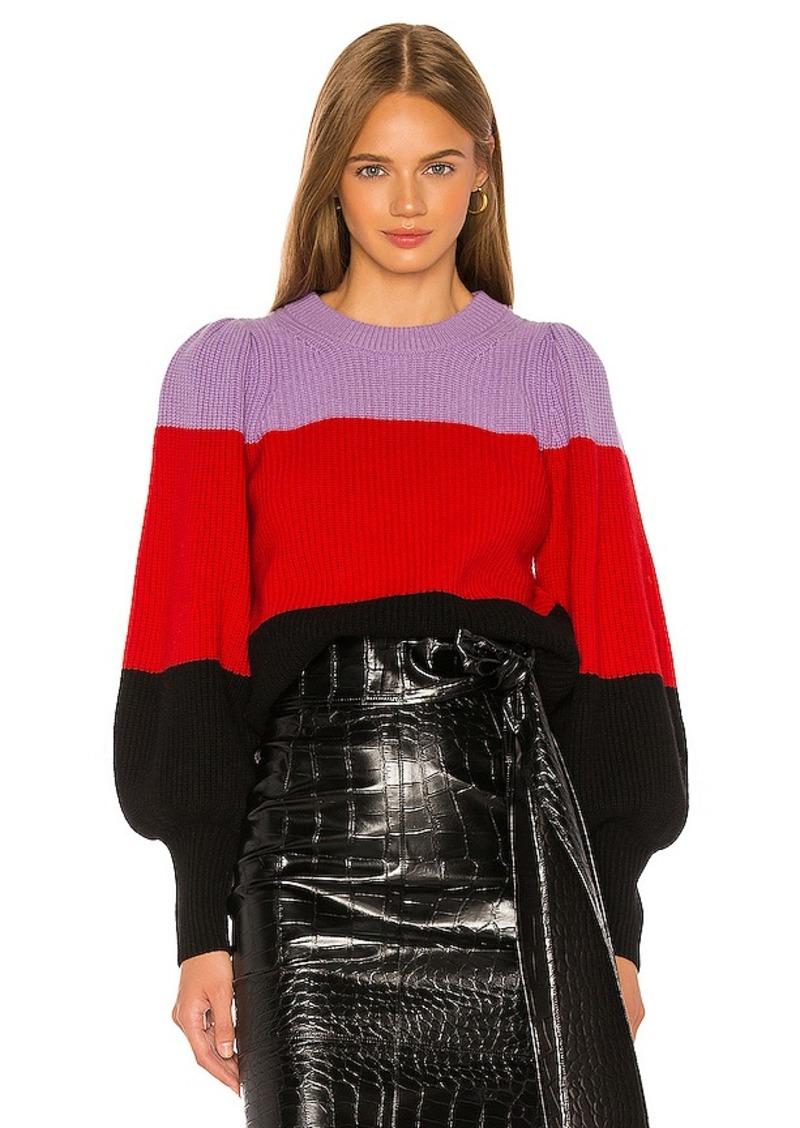 A.L.C. Sammy Sweater
