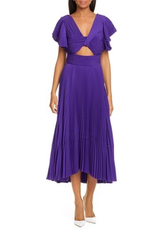 A.L.C. Sorrento Midi Dress