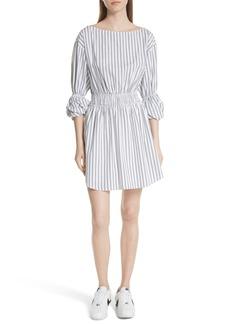 A.L.C. Sterling Twist Cuff Dress
