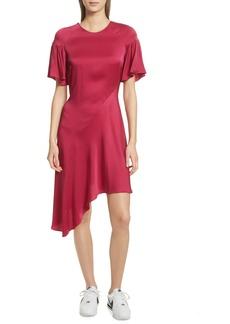 A.L.C. Tilly Asymmetrical Dress