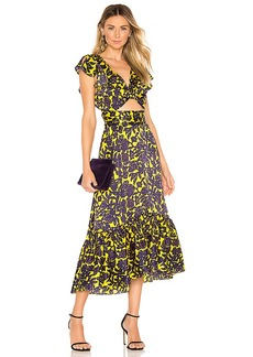 A.L.C. Valencia Dress