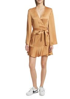 A.L.C. Whitney Wrap Dress