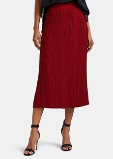 A.L.C. Women's Ainsley Plissé Skirt
