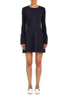 A.L.C. Women's Alexa Silk Crepe Dress