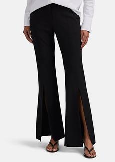 A.L.C. Women's Capen Crepe Flared Trousers