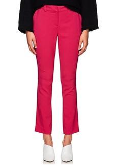 A.L.C. Women's Crepe Trousers