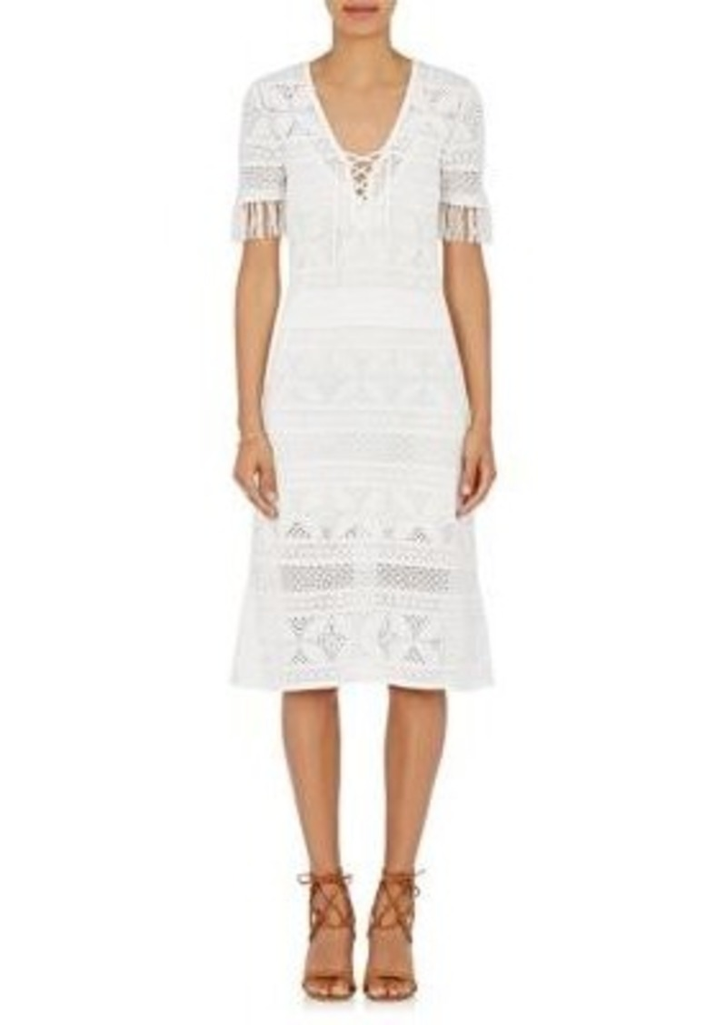 A.L.C. Women's Crochet Trevi Dress