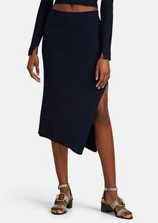 A.L.C. Women's Darcy Rib-Knit Skirt