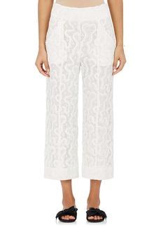 A.L.C. Women's Elie Lace Crop Pants