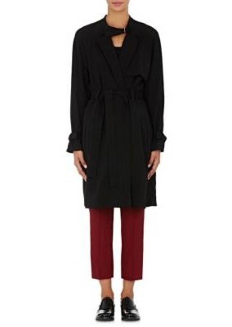 A.L.C. Women's Ethan Trench Coat