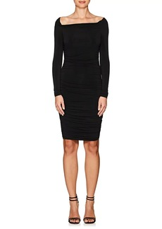 A.L.C. Women's Etta Fitted Dress