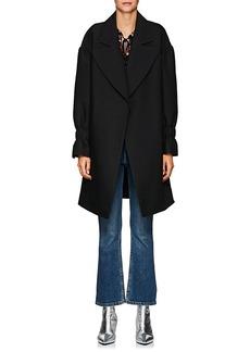 A.L.C. Women's Getty Cotton-Blend Twill Coat
