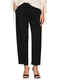 A.L.C. Women's Russel Crepe Pleated Trousers