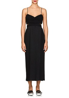 A.L.C. Women's Sienna Plissé Dress