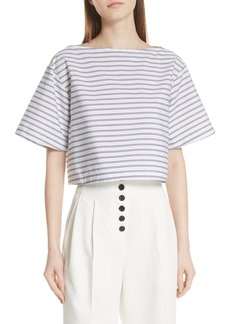 A.L.C. Woodsen Stripe Top