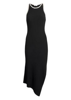 A.L.C. Annina Knit Midi Dress