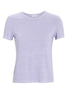 A.L.C. Bambina Lavender T-Shirt