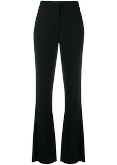 A.L.C. bootcut trousers