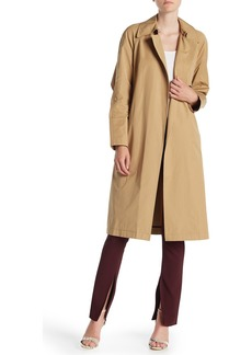 A.L.C. Bridges Belted Trench Coat