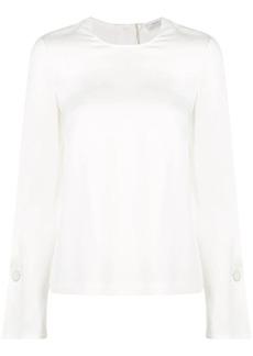 A.L.C. Brie loose blouse