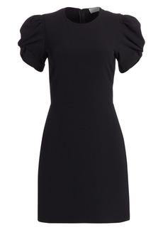 A.L.C. Brinley Puff Sleeve Sheath Dress