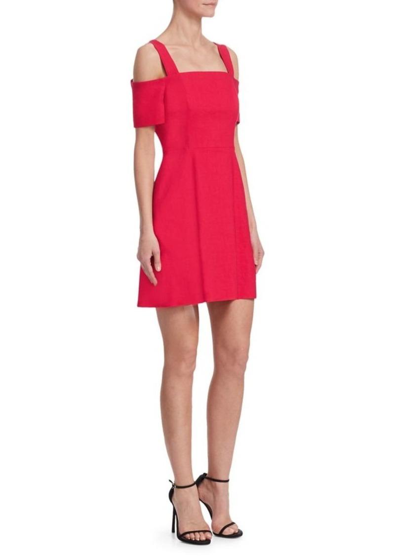 A.L.C. Calla Linen Dress