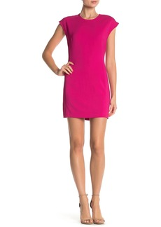 A.L.C. Cap Sleeve Mini Dress