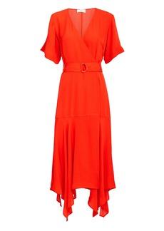 A.L.C. Claire Midi Dress