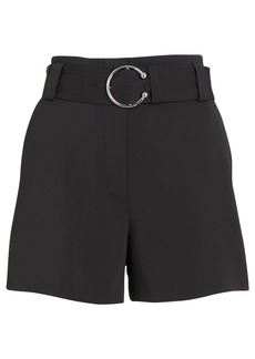 A.L.C. Clive Belted Shorts