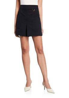 A.L.C. Dane Utility Skirt