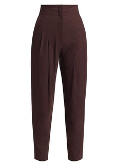 A.L.C. Davon High-Waisted Pants