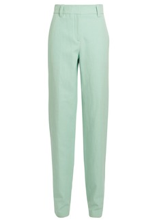 A.L.C. Dixon Relaxed Twill Trousers