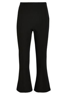 A.L.C. Drew High-Rise Cropped Trousers