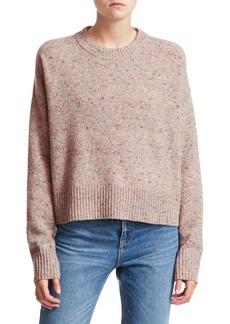 A.L.C. Emmeline Crewneck Knit Sweater