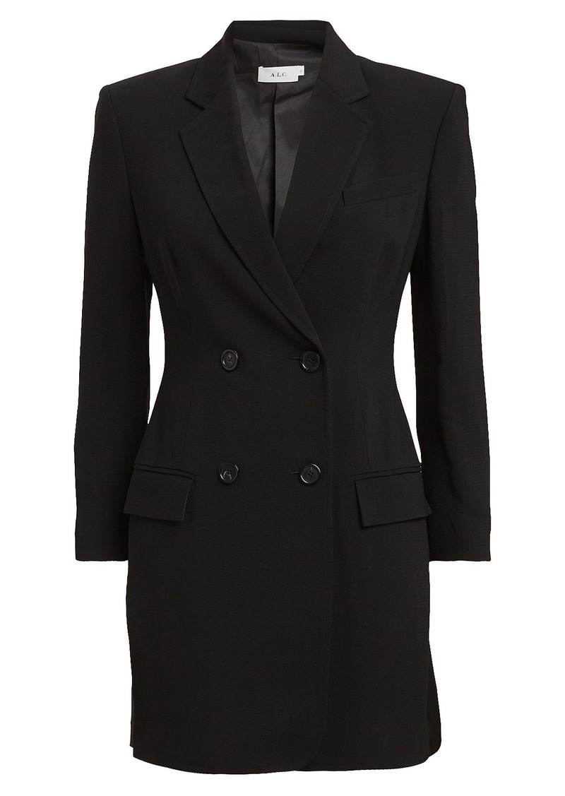 Friedman Blazer Dress