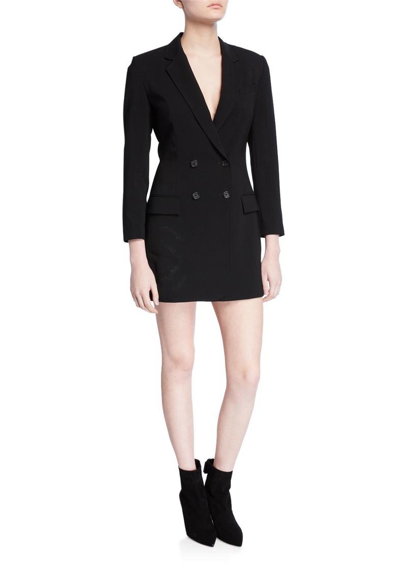 A.L.C. Friedman Blazer Dress