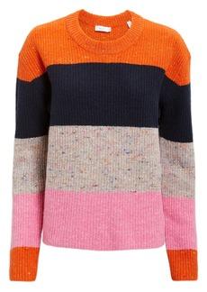 A.L.C. Georgina Stripe Sweater