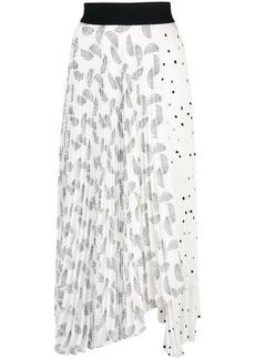 A.L.C. Grainger skirt