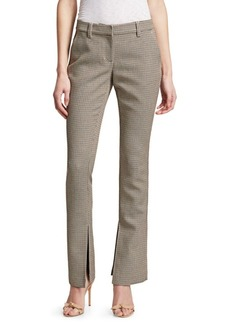 A.L.C. Javier Houndstooth Pants
