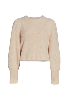 A.L.C. Kari Crewneck Sweater