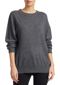 A.L.C. Knowles Cut-Out Knit Sweater