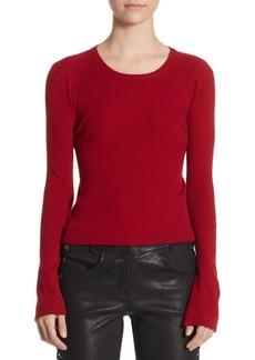 A.L.C. Lewis Crewneck Sweater