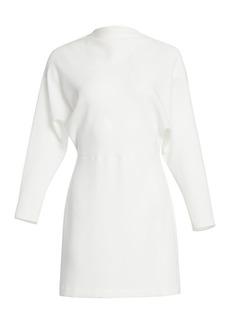 A.L.C. Marin Crepe Mini Dress