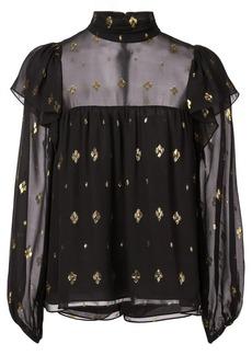A.L.C. Meloni blouse