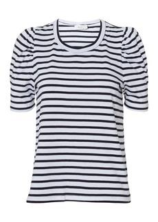 A.L.C. Merida Striped T-Shirt