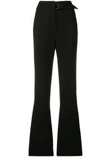 A.L.C. Morgan flared trousers