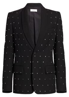 A.L.C. Oren Embellished Tuxedo Jacket
