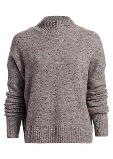 A.L.C. Parsons Lambswool Blend Oversized Sweater
