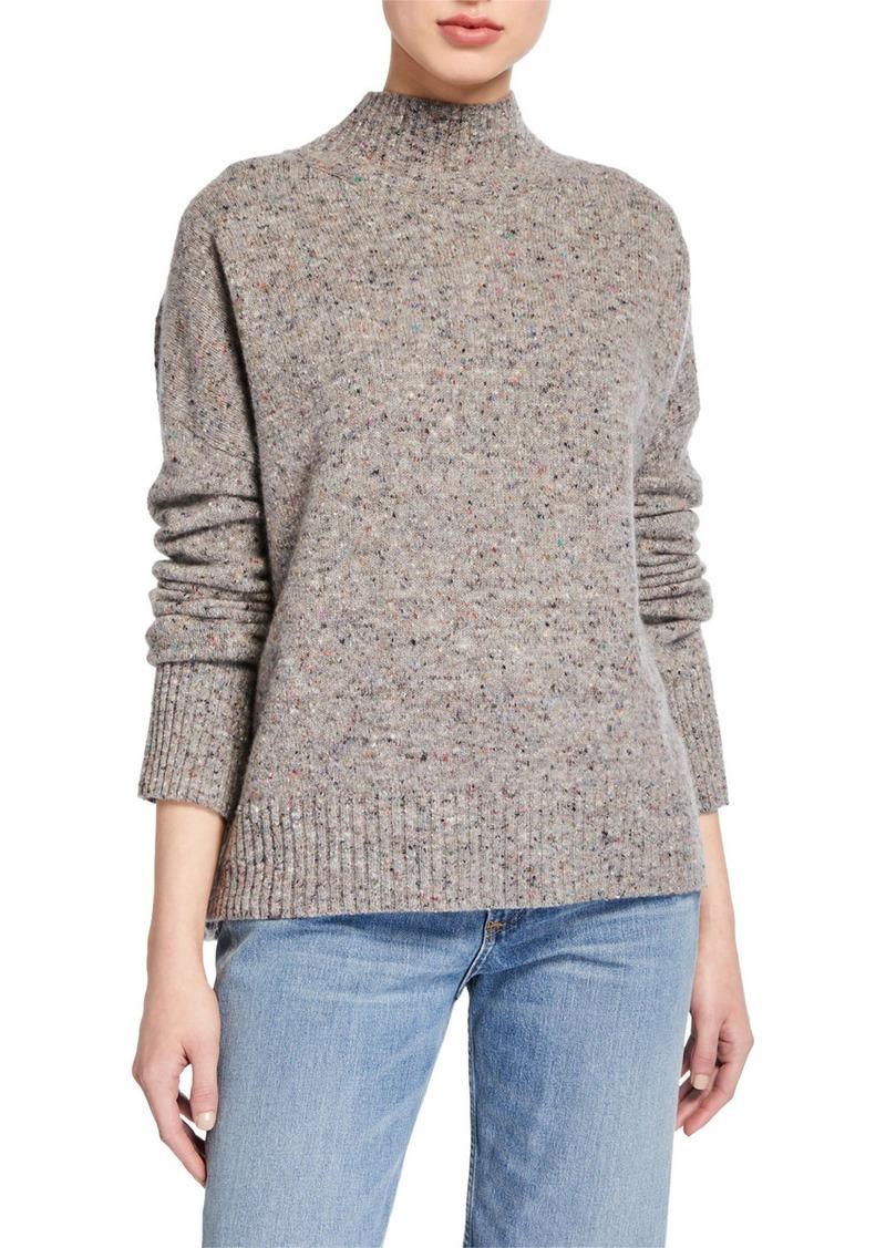A.L.C. Parsons Mock-Neck Sweater